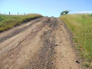 Work needed on roads near wind farm
