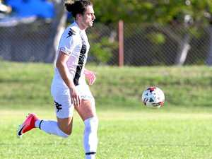 Magpies' Spanish crusade on NPL