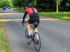 Cycling video secures driver conviction