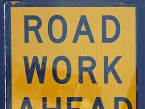 Highway work will close one lane