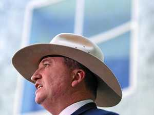 Barnaby Joyce's time has come