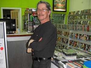 Streaming kills Brisbane's video rental store, but not in CQ