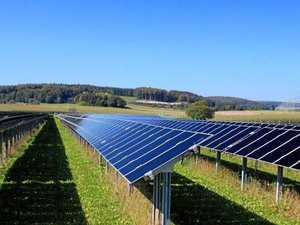 Chinese company take over Yarranlea Solar farm