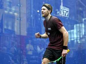 Evans Head champion made Canada squash final