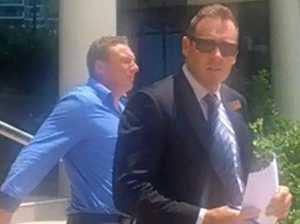 Former Coast real estate agent accused of drug trafficking
