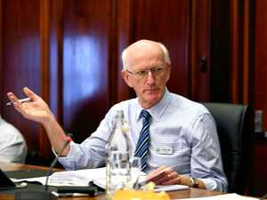HISTORIC: Loft first mayor in Queensland to be sacked