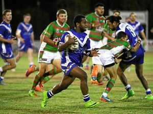 Alberts to play for the CQ Capras