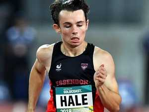 Jack Hale: Australian golden boy implodes