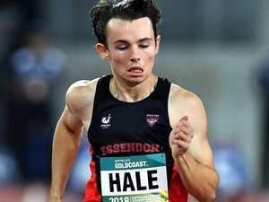 Jack Hale: Australian golden boy implodes