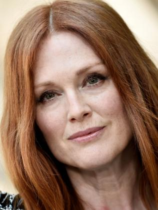 Actress Julianne Moore. Picture: Getty