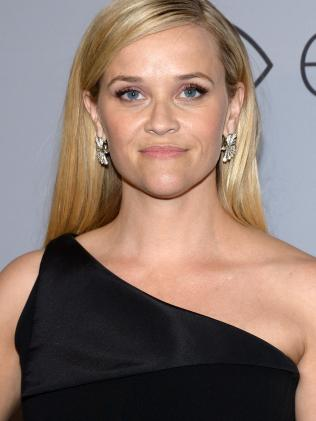 Actress Reese Witherspoon. Picture: AFP