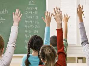 Heatwave causing chaos in state's school classrooms