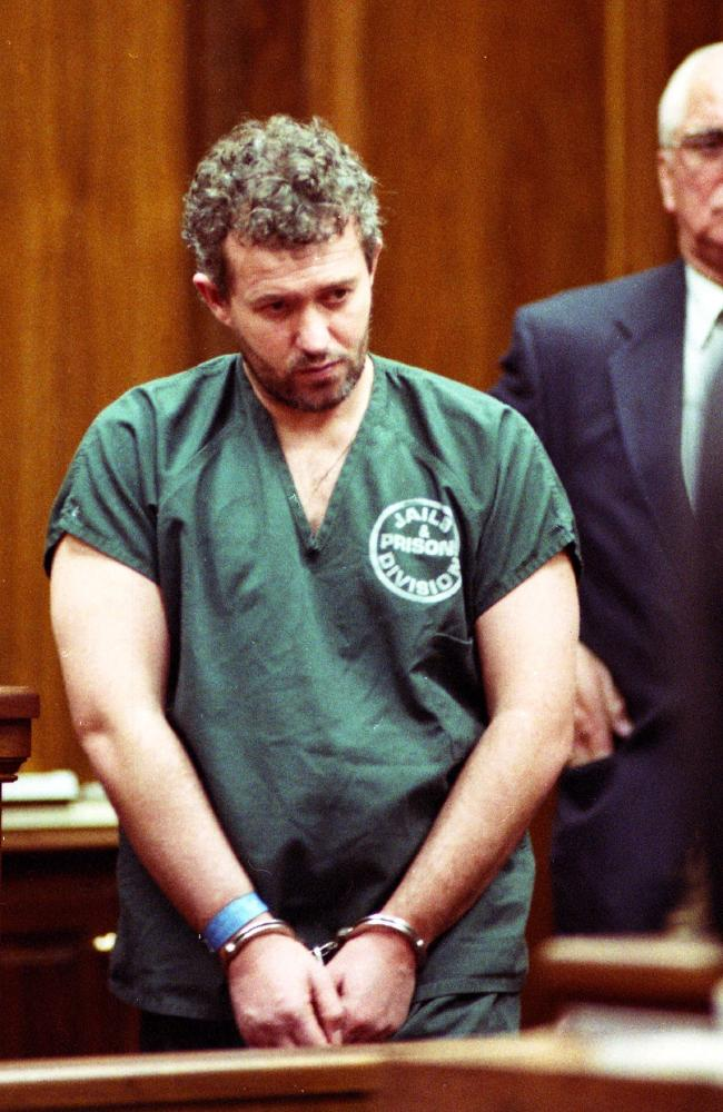 Barry Bennell was previously jail three times for offenses against children.