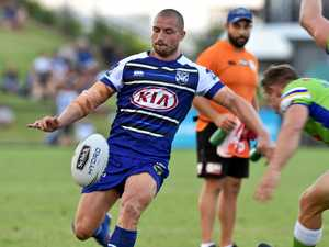 Praise for Foran after his first game for Bulldogs