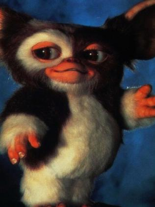 Everybody wanted a Mogwai as a pet in the 1980s.