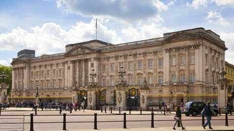 . to Buckingham Palace. Picture: iStock