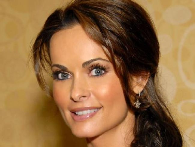 Karen McDougal, a former Playmate of the Year, is the latest woman to come forward saying that she had an affair with US president Donald Trump. Picture: Wikipedia