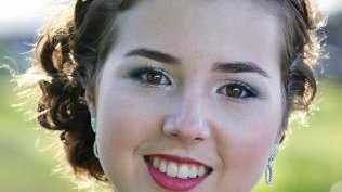 Distinguished Academic Achiever: Jasmine Elliott, Toolooa State High School.