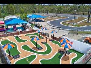 Kenrose Park