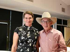 International writing program sessions return to Rockhampton