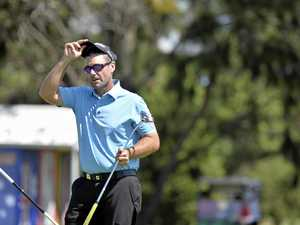 Fox wins PGA Championship