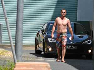 Mackay man awaits sentence over 2013 crash
