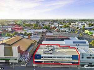 Rocky CBD property catches interstate investors' eyes