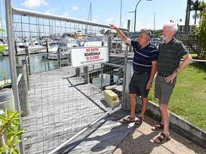Council, developer agree to fix boardwalk