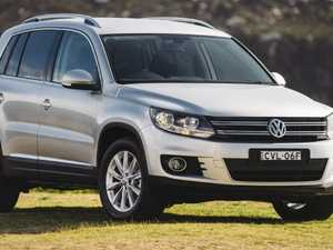 Used VW Tiguan gives plenty of engine and drive choices