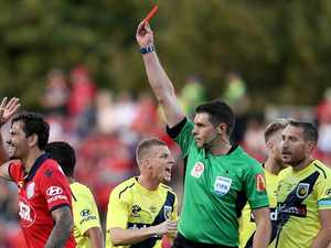 10-man Reds salvage draw against Mariners