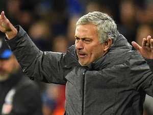 'Against protocol': Jose's oddly level-headed VAR take