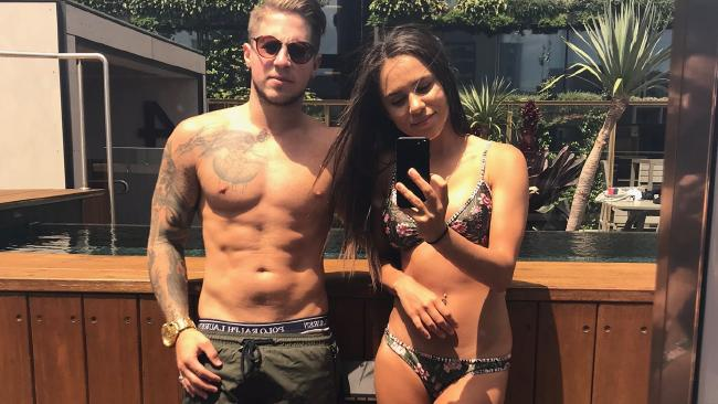 Justin and Jess have revealed their steamy hotel experiences.