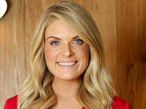 Pregnant Erin Molan hospitalised