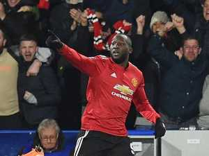 Shocker! United's FA Cup clash marred by more VAR outrage