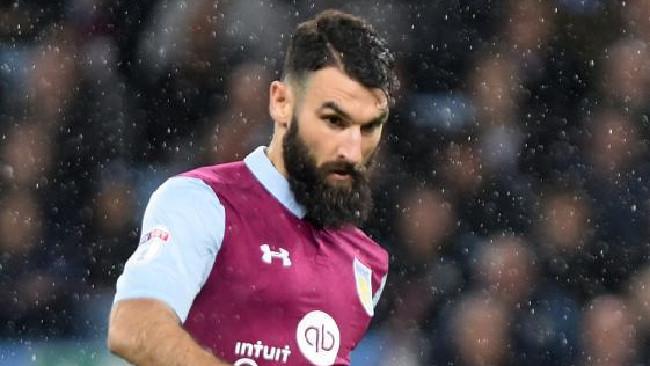 Mile Jedinak's Aston Villa is closing in on a return to the English Premier League.