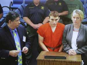 School shooter's brother 'in psych facility'