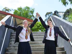 Ipswich school tops state high achievers list
