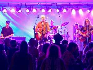 Agnes Blues Roots & Rock Fest