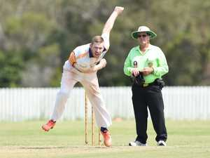 Hervey Bay Cricket