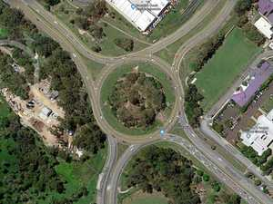 Lights, new road in plans for Coast roundabout upgrade