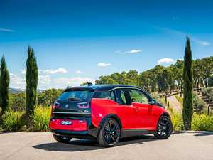 Road test review: BMW i3s is assault from battery