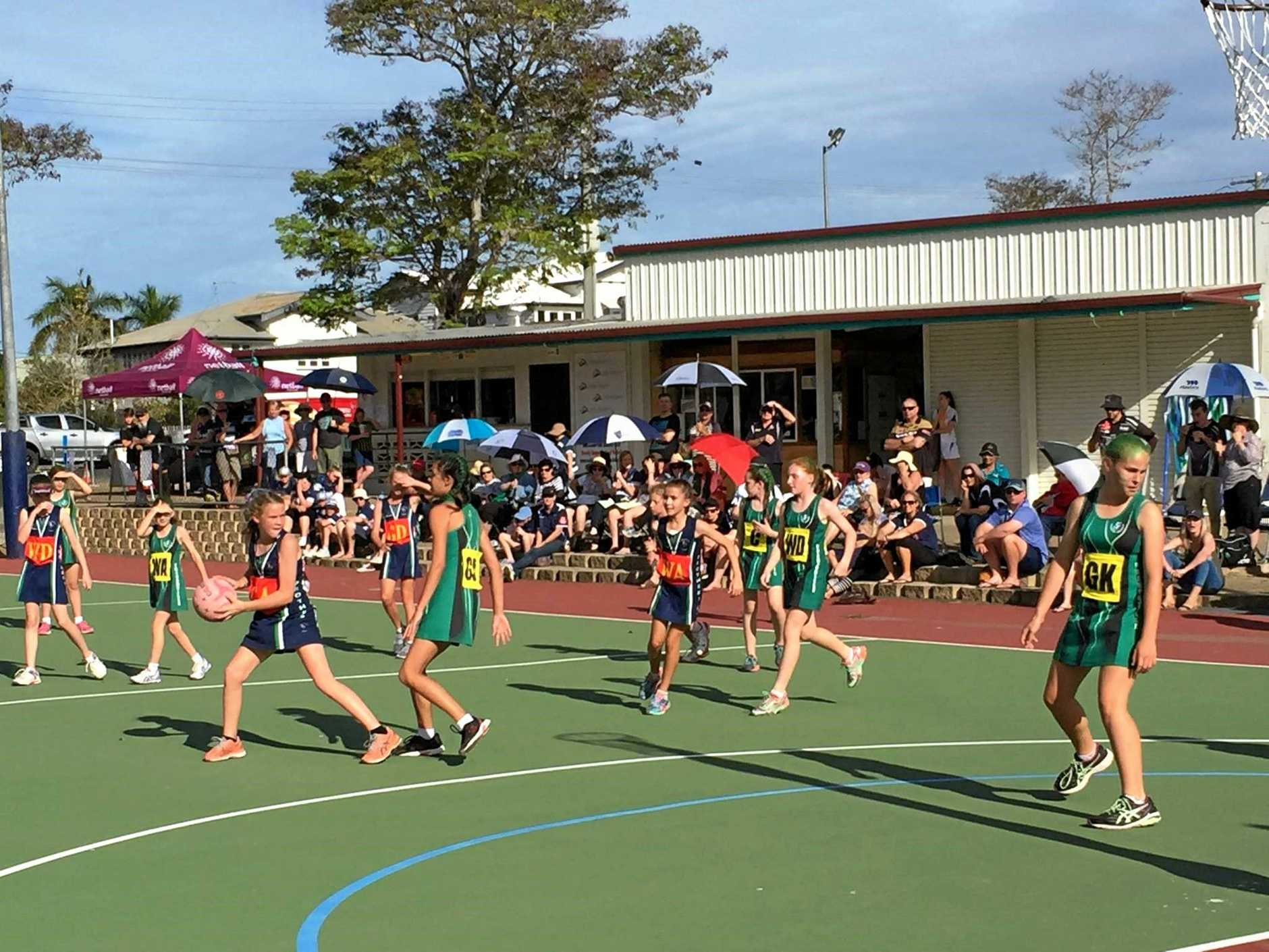 A total of 161 teams will play in the Rockhampton Netball Association's 2018 season.