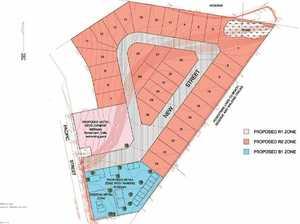 Major development plans in pipeline for Corindi