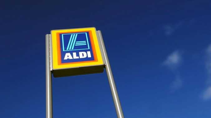 Aldi has lodged a court appeal against a development neighbouring its Nambour store.