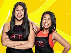 Coffs sisters battle it out on My Kitchen Rules