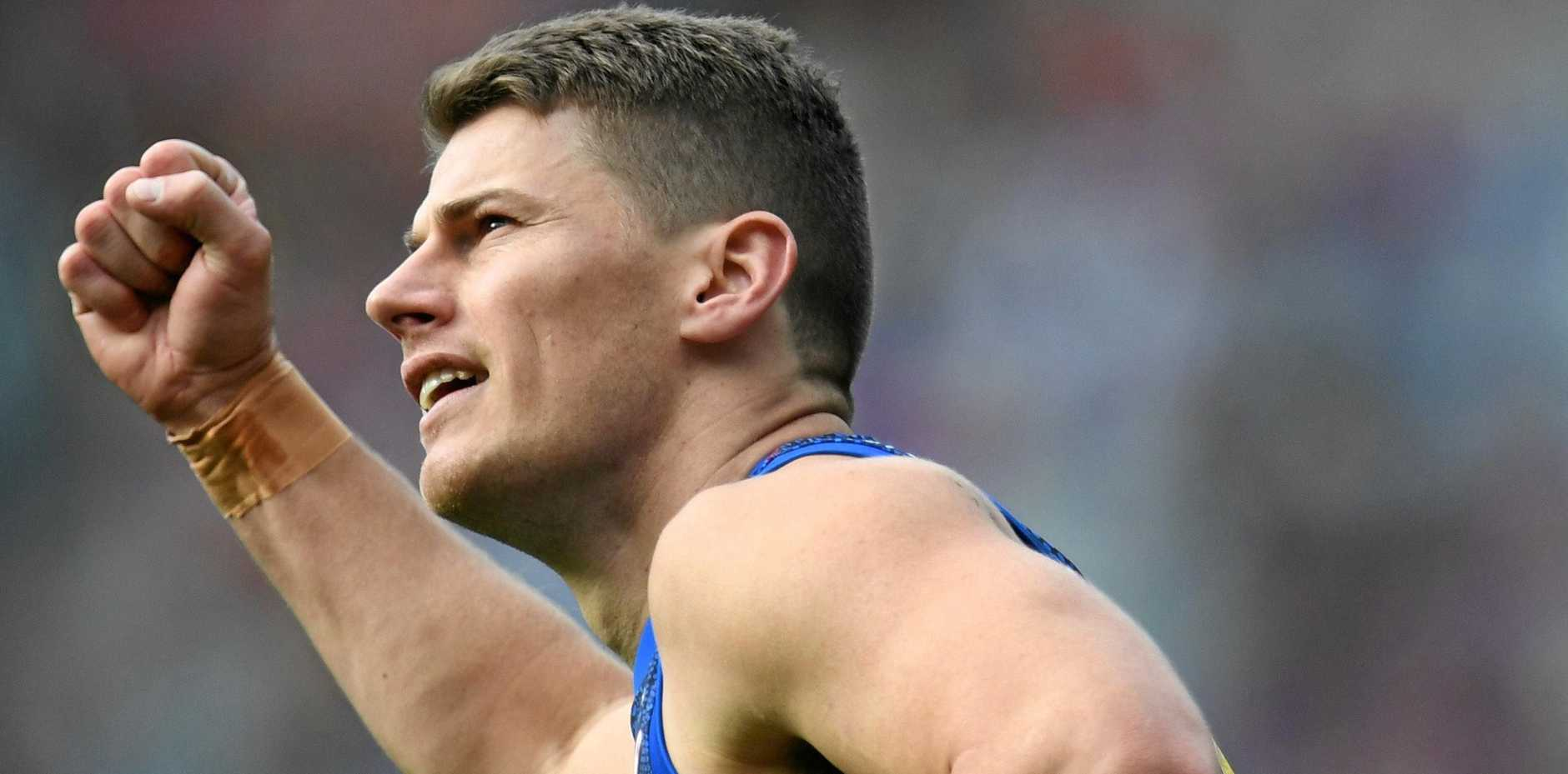 Dayne Zorko had a career-year for the Brisbane Lions last season, but he wants team success to come alongside his personal achievements.