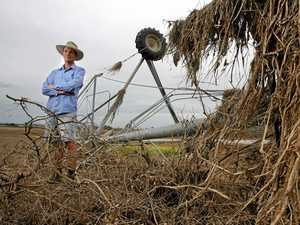 Floods class action: farmer says 'most intense' he has seen