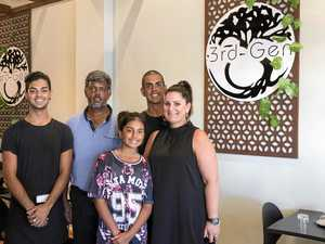 All in the family at new Jetty Strip restaurant