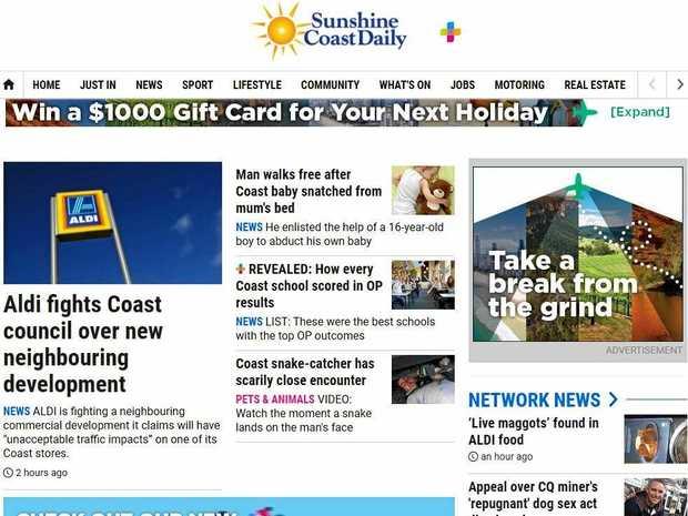Free dating site sunshine coast