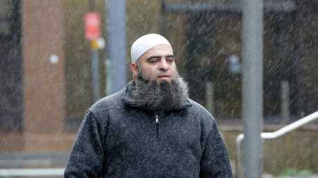Elzahed's husband is convicted Islamic State recruiter Hamdi Alqudsi.